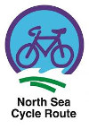 Link: North Sea Cycle Route